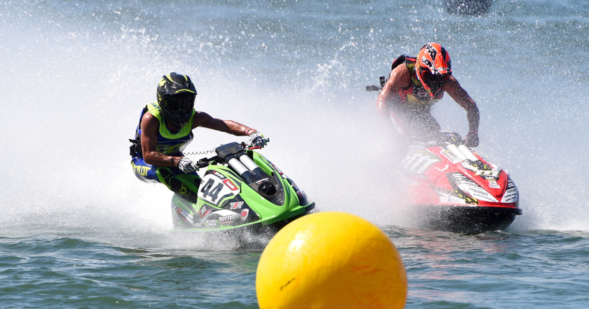 Expect some fast and furious action on Lake Neuchatel