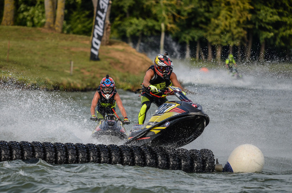 Yoann Tollemer took the win in So'Fun Village after capitalising on a late opportunity